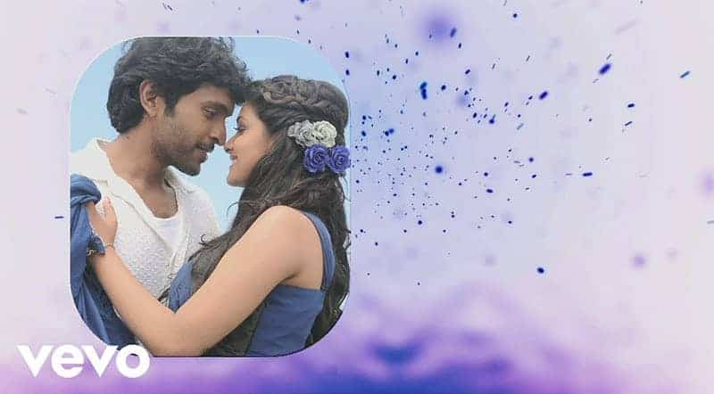 Iravaaga Nee Song Lyrics From Idu Enna Maayam