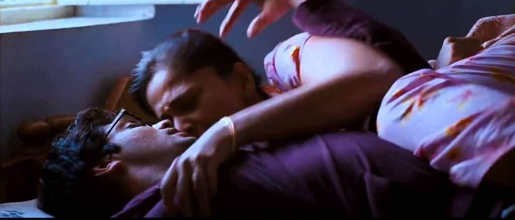 Kanimozhiye Song Lyrics From Irandam Ulagam Movie