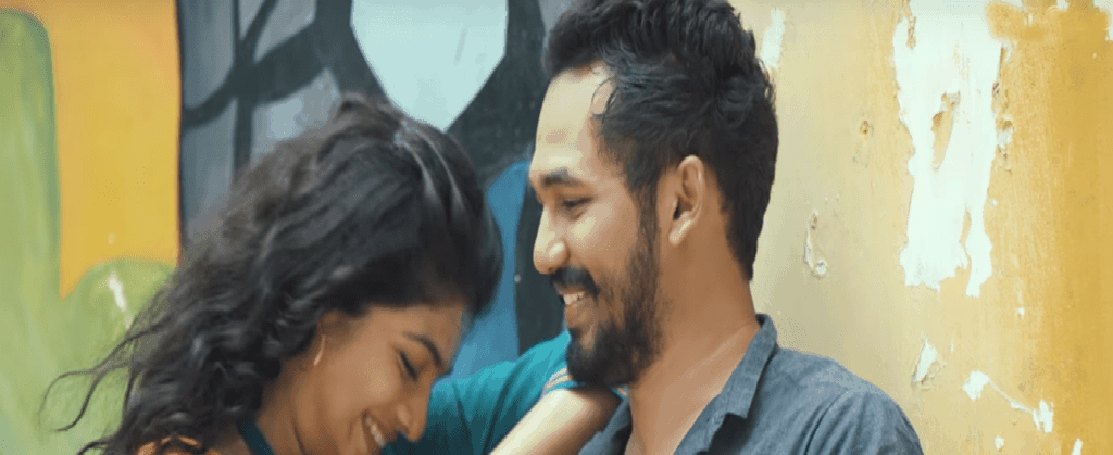 Machi Engalukku Ellaam Song Lyrics From Meesaya Murukku