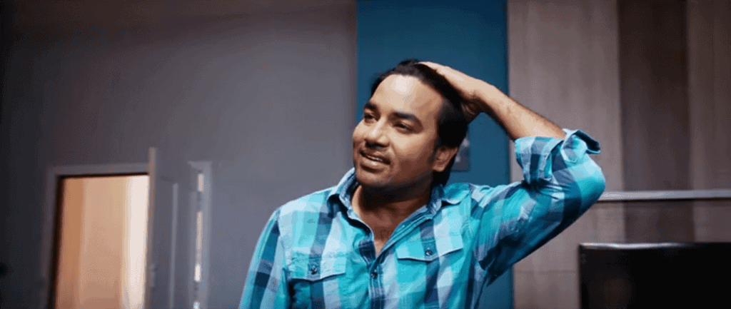 Hey Kaatril Yedho Song Lyrics