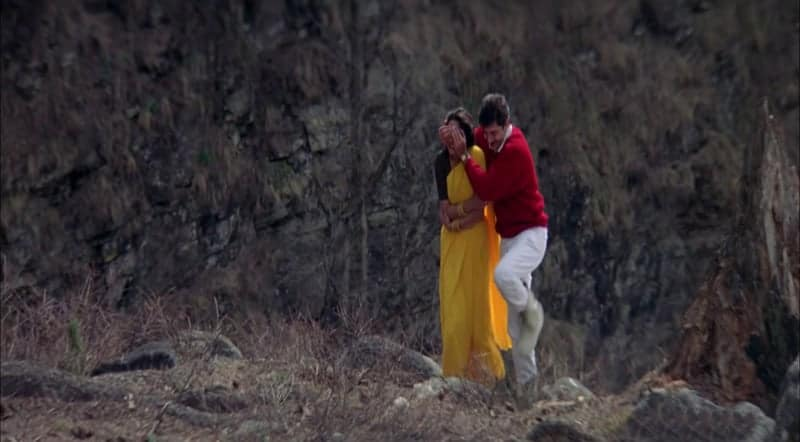 Pudhu Vellai Mazhai Song Lyrics From Roja