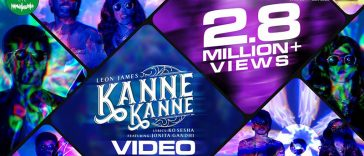 Kanne Kanne Album Song Lyrics