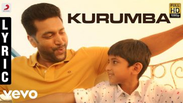 Kurumba Song Lyrics From Tik Tik Tik