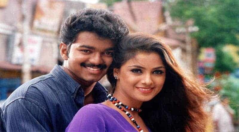 Thoda Thoda Enave Song Lyrics From Thullatha Manamum Thullum Movie